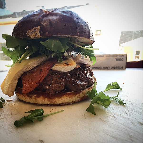 Indy tastemakers and their favorite local burgers (Part 4)