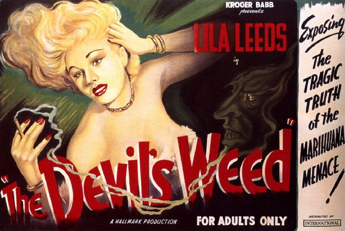 19 movies to watch while baked