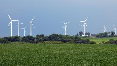 A clean energy future could be closer than you think
