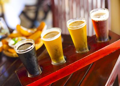 Brewers of Indiana Guild Winterfest brings on warming brews