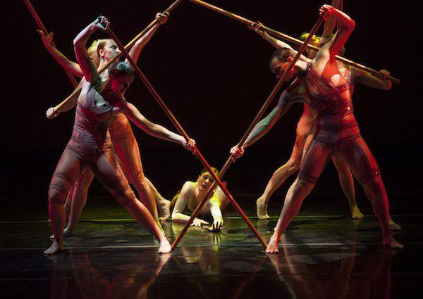 Review: Dance Kaleidoscope's Carmina Burana