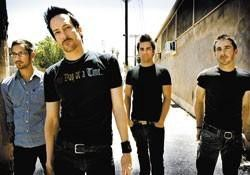 """Album Review: Filter """"Anthems for the Damned"""""""