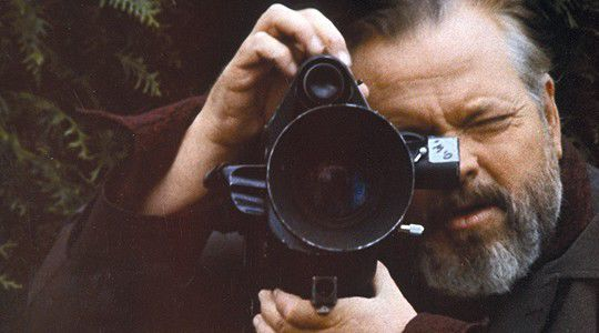 100 Years of Orson Welles