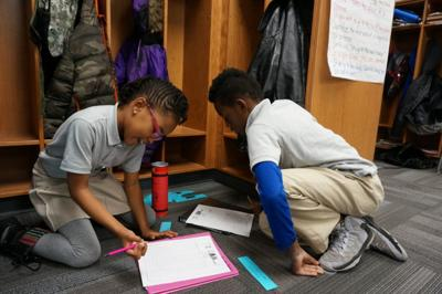 Did Indianapolis students do better after struggling schools were restarted?