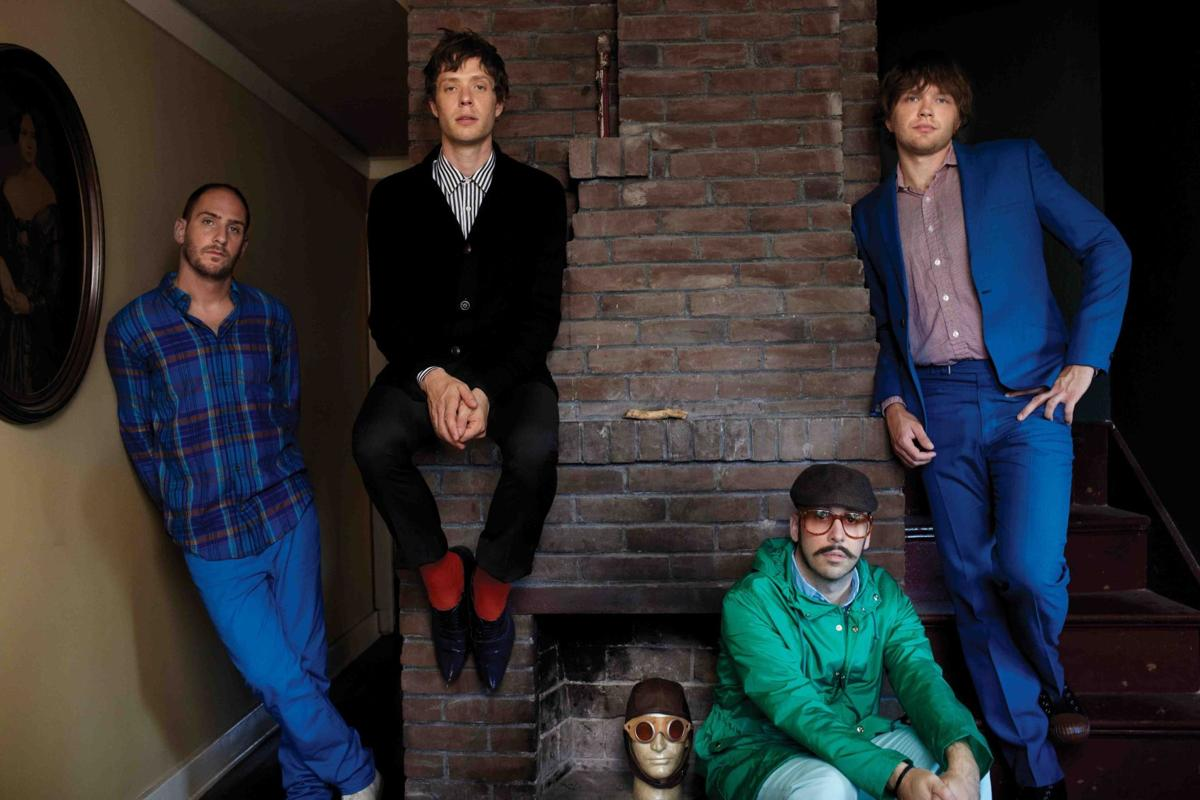 OK Go discovers videos still sell records