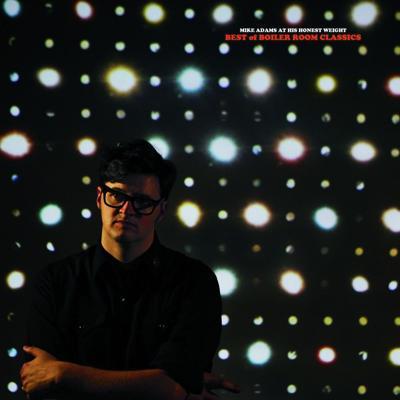 Mike Adams releases new LP, best infomercial
