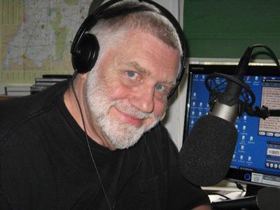 The tragicomic ballad of WITT-FM