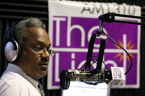 Hall of Fame Broadcaster Amos Brown dies