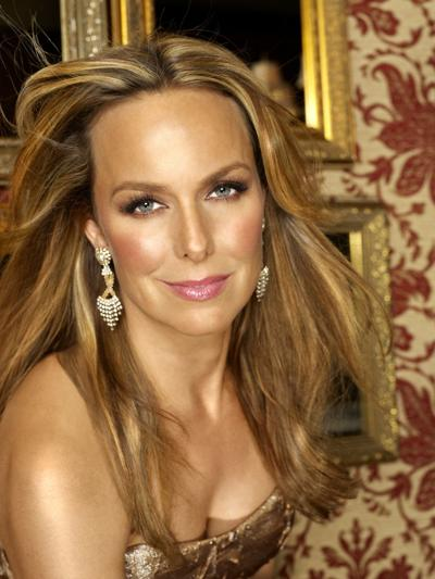 An Evening With Melora Hardin