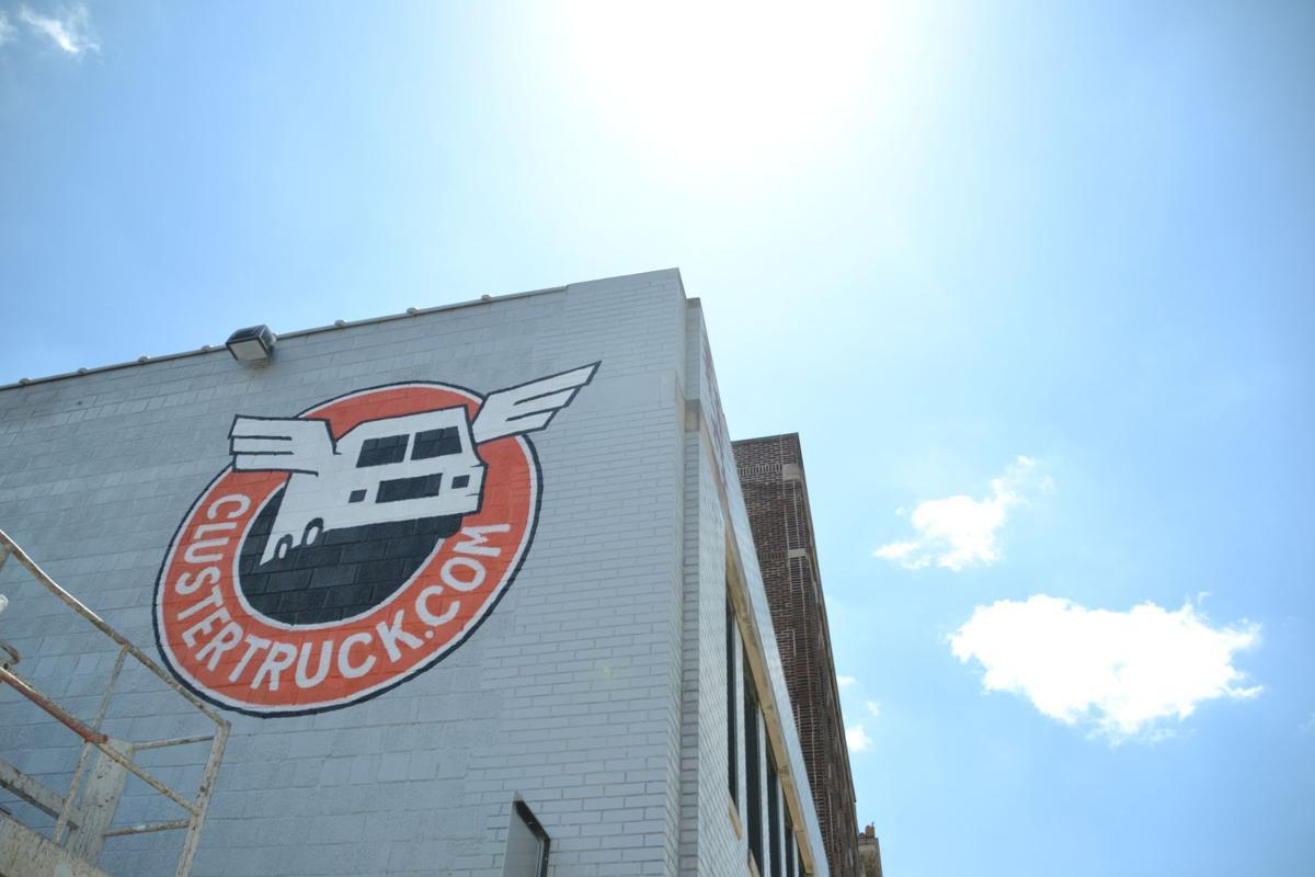 ClusterTruck: Indy's food delivery revolution