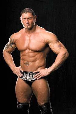 WWE's Batista returns to action