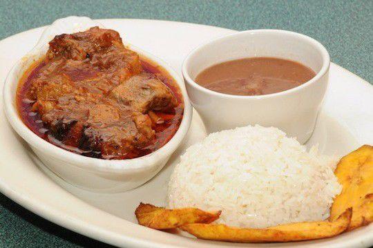 Havana Cafe: Simple, yet distinctive