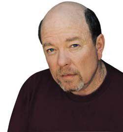 Web exclusive: Irreverent radio -- Phil Hendrie