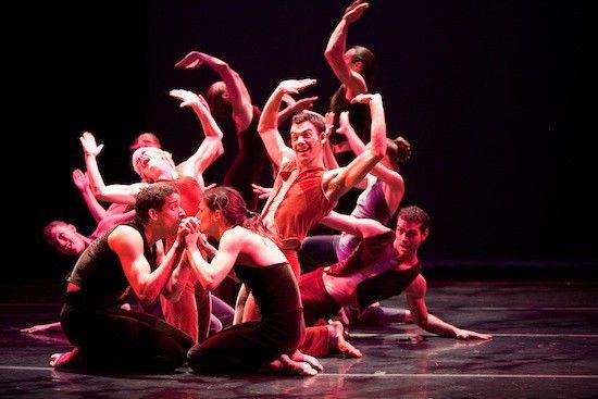 Review: Dance Kaleidoscope's 'Super Soul'