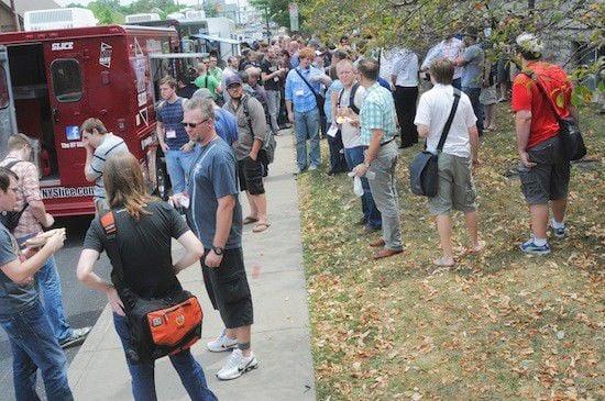 Indy's food trucks flourish