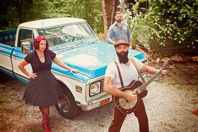 Open casting call for Big Damn Band video