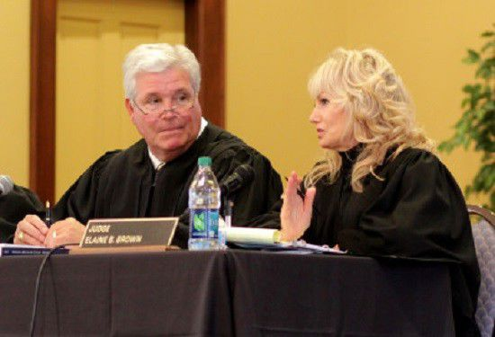 Court of Appeals hears teacher's suspension
