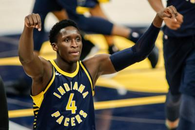 Victor Oladipo / Pacers