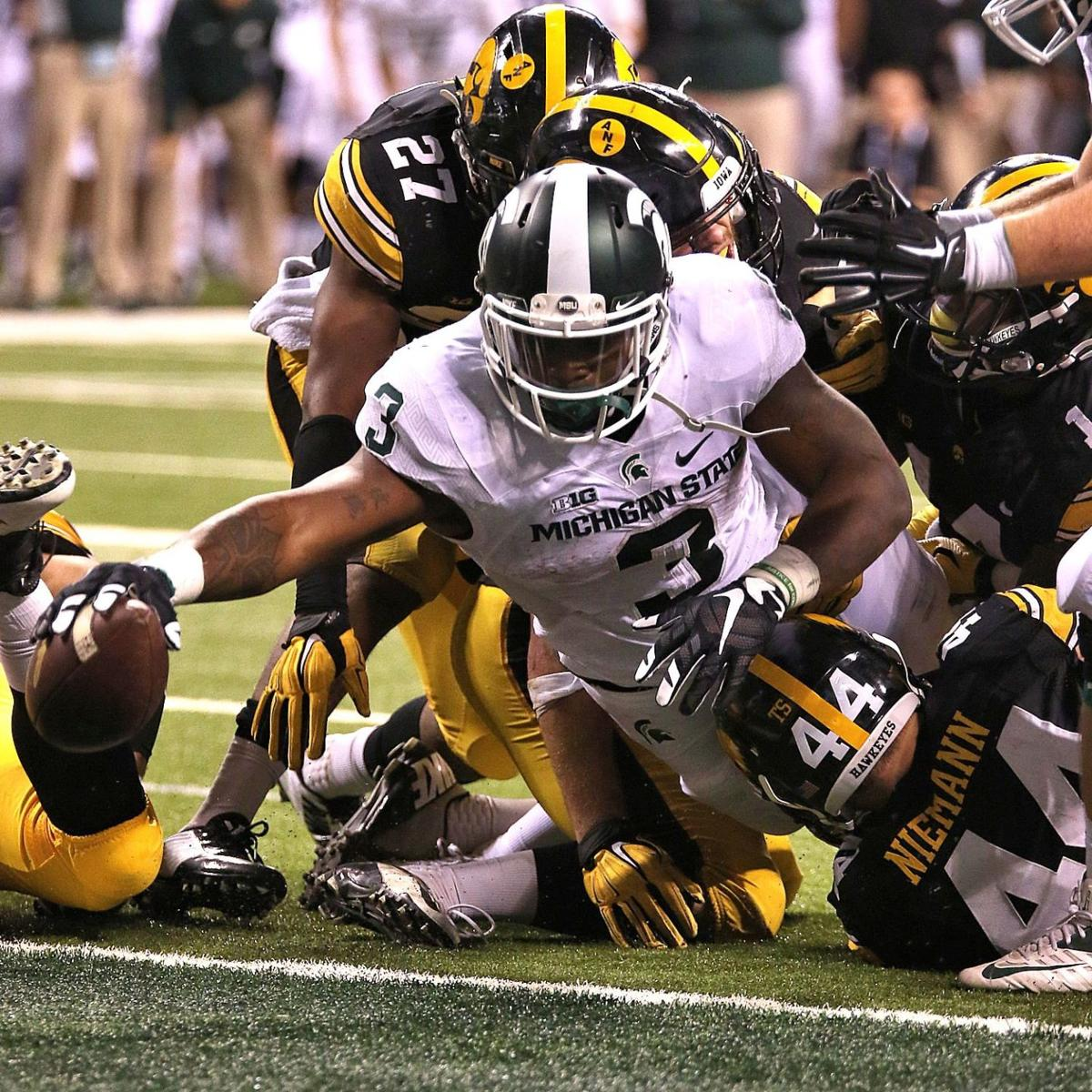 Slideshow: Spartans crowned again