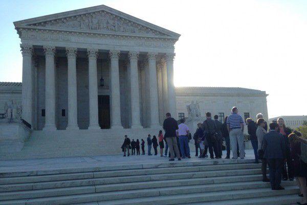 U.S. Supreme Court hears online threats case
