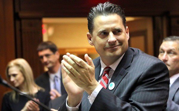Pelath won't run for governor