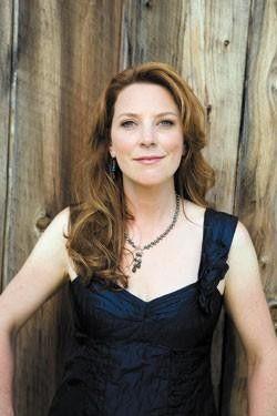 NUVO Interview: Susan Tedeschi