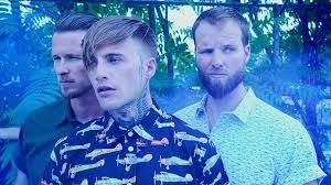 Highly Suspect talks Grammys, Adele, moms before show at Old National Centre