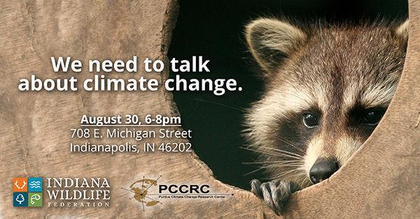 Purdue Climate Event