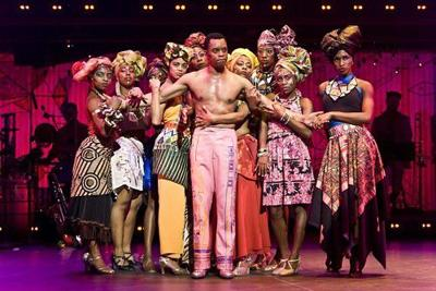 A Cultural Manifesto: Fela lives on | Music | nuvo net