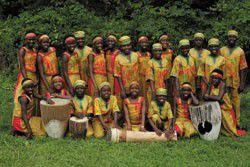 """""""African Children"""