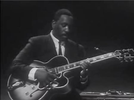RSD Watch: Wes Montgomery, Live