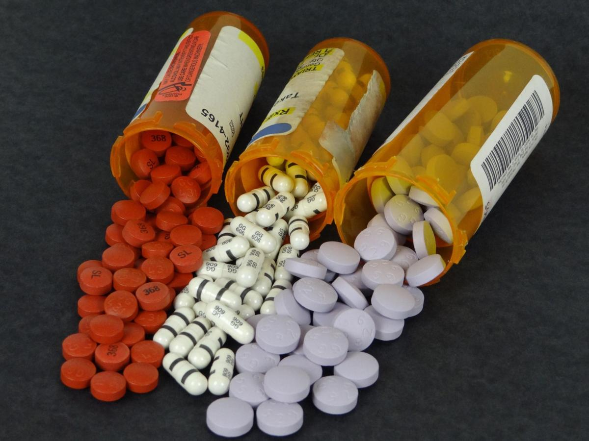 Drugs administered to teens at NHYM