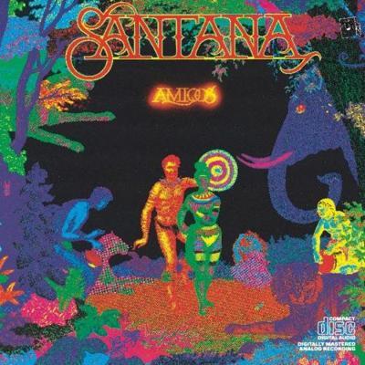 Review: Santana tribute at Jazz Kitchen
