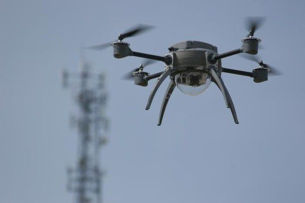FAA drone rules could provide benefits