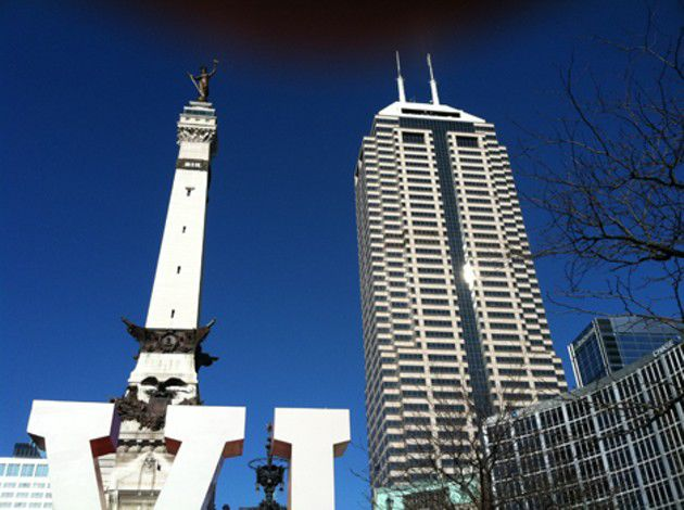 Our City Looking Good: The Superbowl Times