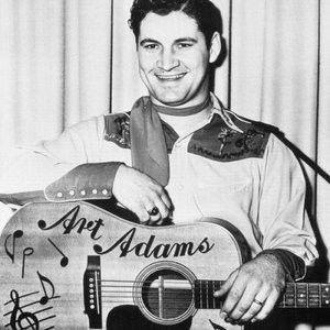 Art Adams' Memphis Dream finds new life