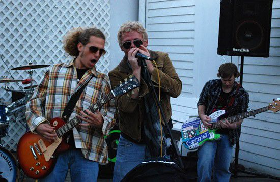 Slideshow: BRMF at The Monkey's Tale