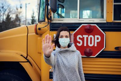 Indianapolis students in sixth grade and above must wear face masks at school, new guidance says