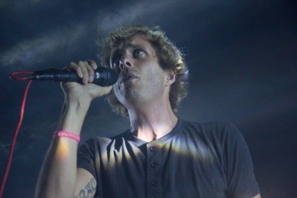 Slideshow: AWOLnation at Old National Centre