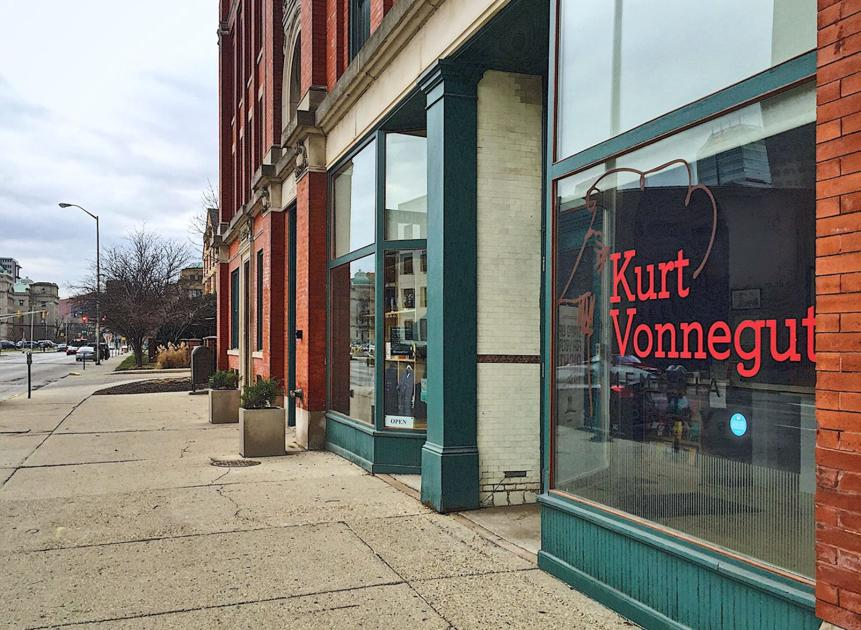 Vonnegut Museum Looking for New Location