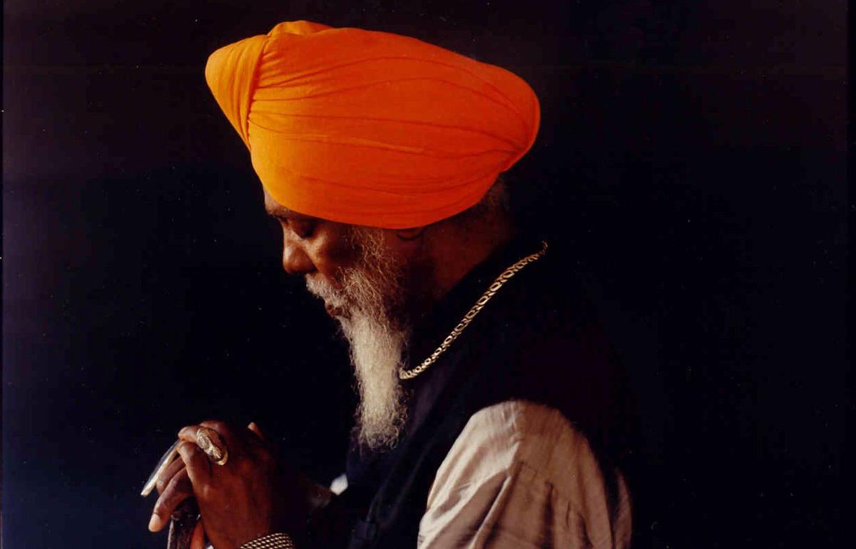 An interview with B-3 organist Lonnie Smith