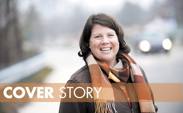 Kim Irwin's fight for a healthier Indiana