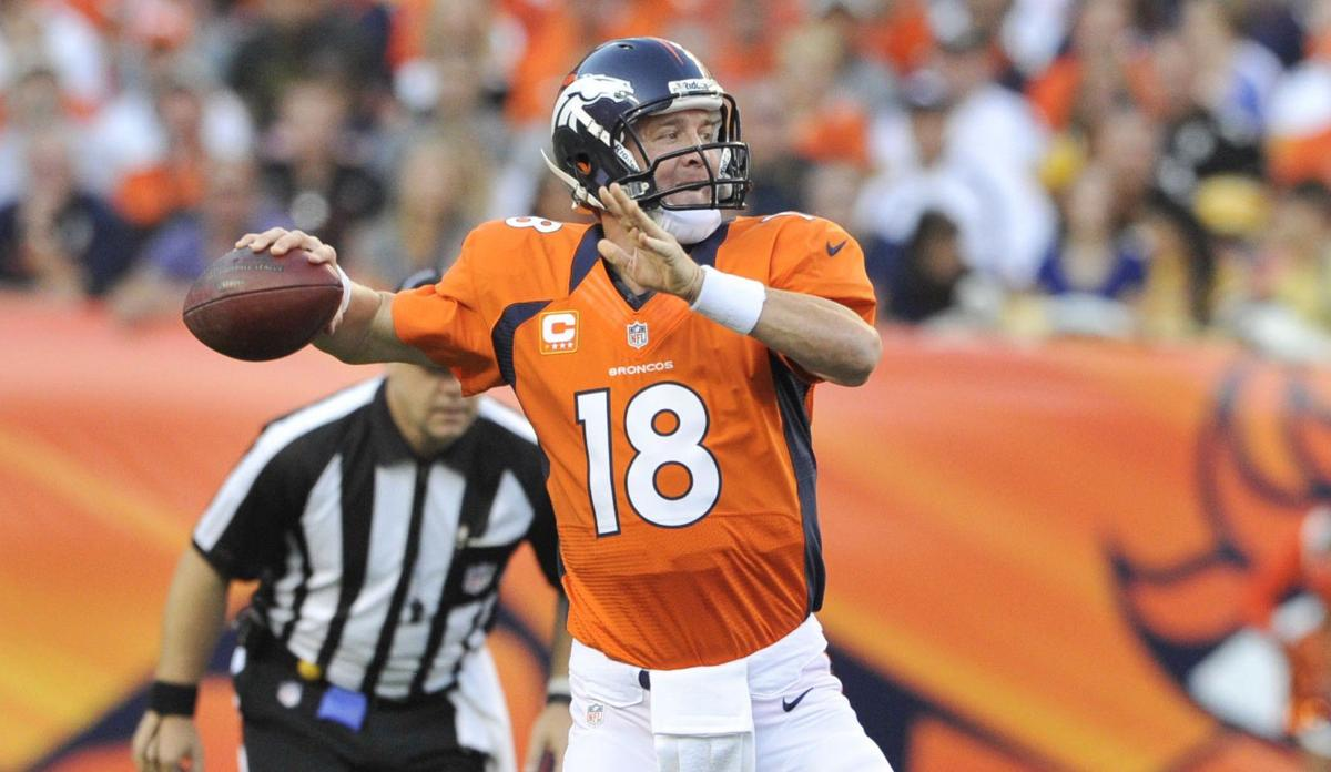 10 reasons Peyton Manning should be playing in his final game this Sunday