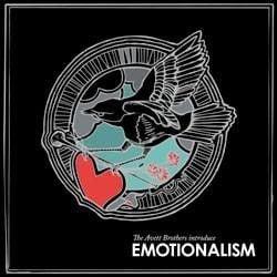 Introducing Emotionalism