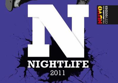 CityGuides: Nightlife 2011