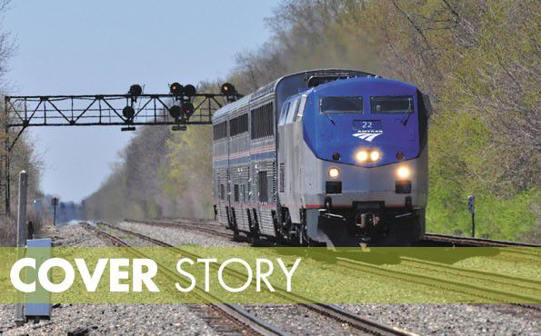 Weighing the Fate of Amtrak's Hoosier State