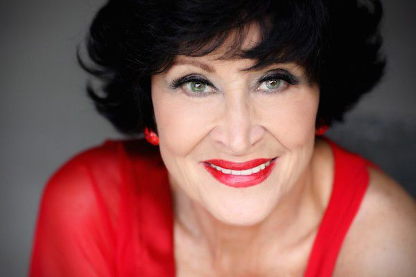 Review: Chita Rivera at The Palladium