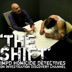 "IMPD stars in ""The Shift"""