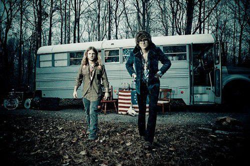 Blackfoot Gypsies: Southern rock & blues
