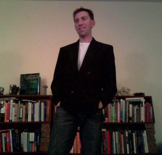 District 9 Candidate: Jeramy Townsley, Independent- Progressive